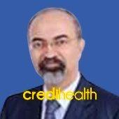 Dr. C Aravind