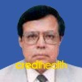 Dr. H D Vijayadeva