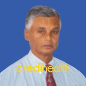 K R Srimurthy