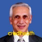 Dr. Ashwath N Rao