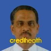 Dr. Hemachandra Shetty