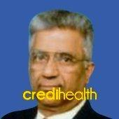 Dr. K S Shekar