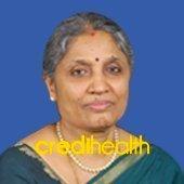 Dr. Srimani Rajagopalan