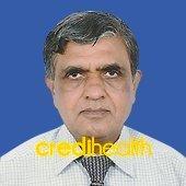 Dr. V C B Kumar