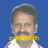 Dr. Manikandhan Ramanathan