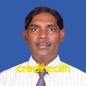 M M Shankar