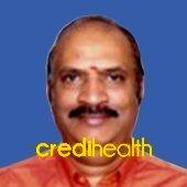Dr. Narayanaswamy Gopalan