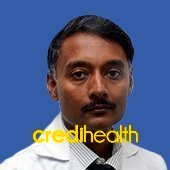 Dr. Saurav Kr. Ghosh
