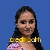 Dr. Srishti Saha
