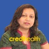 Dr. Susmita Halder