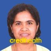 Dr. Prathibha P. M