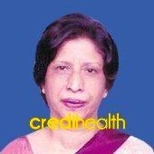 B Shakuntala Baliga