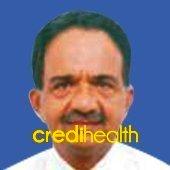 Dr. Balakrishna Naik