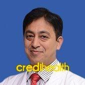 Girish Rajpal