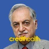 Dr. Narottam Puri