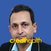 Dr. Rohit Vishnoi