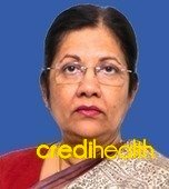 Dr. Urvashi Jha