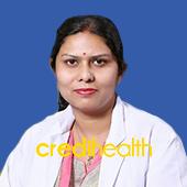 Dr. Meenakshi T Sahu