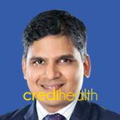 Dr. Ravi Shankar Shetty