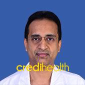Dr. Nagamalesh U M