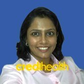Dr. Anuja Pethe