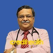 Dr. Bhupen N Desai