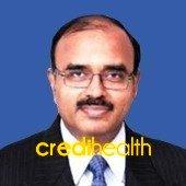 Dr. Shubhranshu S Mohanty