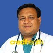 Dr. Ashwin M Daware