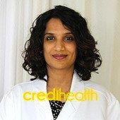 Dr. Jisha Gangadharan