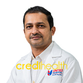Dr. Rajeev Subhash Bashetty