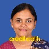 Dr. Varsha .