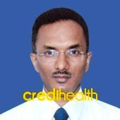Dr. B C Srinivasa
