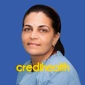 Shalima R Gautam
