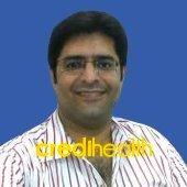 Dr. Vispi N. Driver
