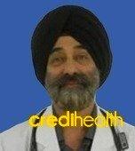 Senior Consultant - Gastroenterology