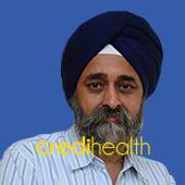 Dr. Gurvinder Singh Sawhney