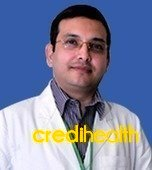 Dr. Deepak Vohra