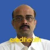 Dr. D N Amarapurkar