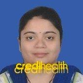 Dr. Shilpa Kulkarni