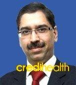 Dr. Pradeep Jain