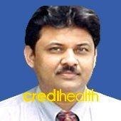 Dr. Roysuneel V Patankar