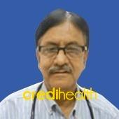 Satyabrata Ganguly