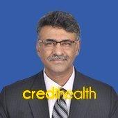 Dr. Kamran Ahmed Khan