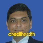 Dr. Sandip Jain