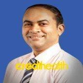 Dr. Kinshuk Biswas