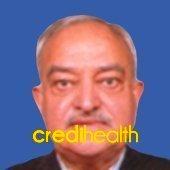 Dr. Brij Mohan Abrol