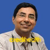 Dr. Vishal Chopra