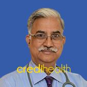 Dr. Ramesh Rao