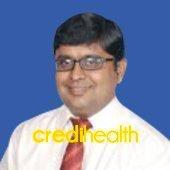 Dr. Ananda R