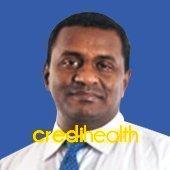Dr. Antony Robert Charles